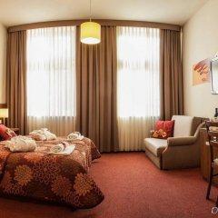 Отель Alexander II Польша, Краков - 2 отзыва об отеле, цены и фото номеров - забронировать отель Alexander II онлайн комната для гостей фото 2