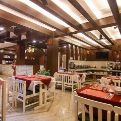 Отель Trekkers Inn Непал, Покхара - отзывы, цены и фото номеров - забронировать отель Trekkers Inn онлайн питание фото 3