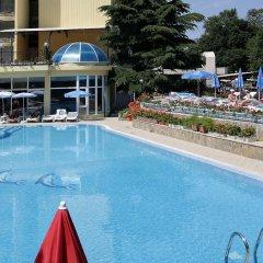 Hotel Shipka бассейн