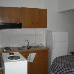 Апартаменты Harbour View - Oceanis Apartments в номере