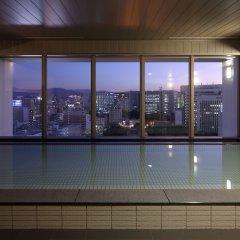 Отель Resol Hakata Фукуока бассейн фото 3
