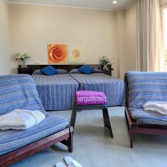 Отель ALEGRIA Espanya комната для гостей фото 3