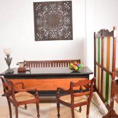 Отель The Heritage Galle Fort Шри-Ланка, Галле - отзывы, цены и фото номеров - забронировать отель The Heritage Galle Fort онлайн фото 6