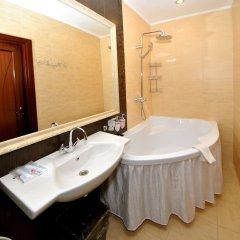 Гостиница Ананас ванная