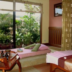 Отель Ancasa Hotel & Spa Kuala Lumpur Малайзия, Куала-Лумпур - отзывы, цены и фото номеров - забронировать отель Ancasa Hotel & Spa Kuala Lumpur онлайн спа
