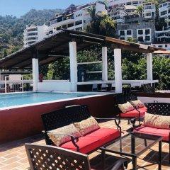 Hotel Amaca Puerto Vallarta - Adults Only бассейн фото 3