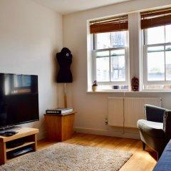 Отель 2 Bedroom Flat In Shoreditch комната для гостей фото 4