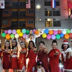 Tanawan Phuket Hotel детские мероприятия фото 2