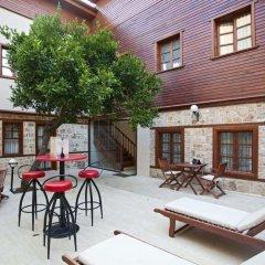 Mediterra Art Hotel Турция, Анталья - 4 отзыва об отеле, цены и фото номеров - забронировать отель Mediterra Art Hotel онлайн фото 4