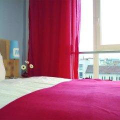 Отель MEININGER Hotel Hamburg City Center Германия, Гамбург - отзывы, цены и фото номеров - забронировать отель MEININGER Hotel Hamburg City Center онлайн фото 3