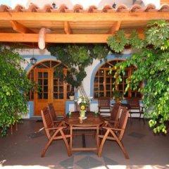 Отель Villa Margarita Греция, Остров Санторини - отзывы, цены и фото номеров - забронировать отель Villa Margarita онлайн фото 3