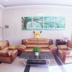 Shenzhen Xintai Hotel интерьер отеля