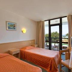 Отель POMORIE Солнечный берег комната для гостей