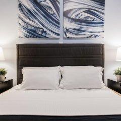 Апартаменты Kolonaki 2 Bedroom Apartment by Livin Urbban комната для гостей
