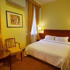 Отель My City hotel Эстония, Таллин - - забронировать отель My City hotel, цены и фото номеров комната для гостей фото 4