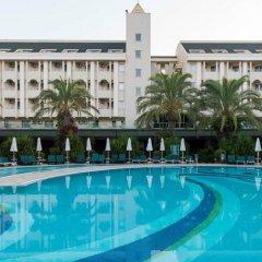 Primasol Hane Garden Турция, Сиде - отзывы, цены и фото номеров - забронировать отель Primasol Hane Garden онлайн бассейн фото 2