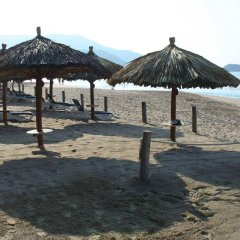 Отель Tesoro Ixtapa - Все включено пляж