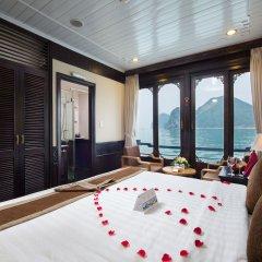 Отель Image Halong Cruises сауна