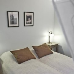 Отель Helsinki Apartment Финляндия, Хельсинки - отзывы, цены и фото номеров - забронировать отель Helsinki Apartment онлайн комната для гостей фото 4