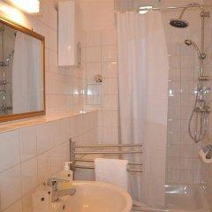 Отель Goldstuck ванная фото 2