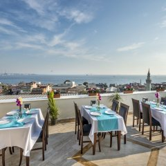 Perapolis Hotel гостиничный бар