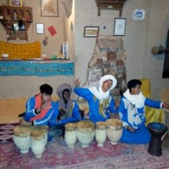 Отель Sandfish Марокко, Мерзуга - отзывы, цены и фото номеров - забронировать отель Sandfish онлайн детские мероприятия
