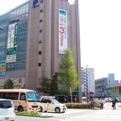 Отель Forest Terrace Tenjin Minami Фукуока парковка