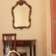 Отель B&B Maestà di Cudino Ареццо удобства в номере