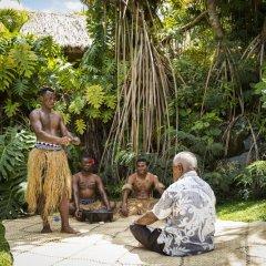 Отель Outrigger Fiji Beach Resort Фиджи, Сигатока - отзывы, цены и фото номеров - забронировать отель Outrigger Fiji Beach Resort онлайн фото 10