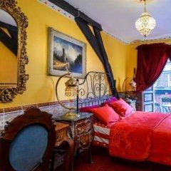 Отель Mozart Бельгия, Брюссель - 4 отзыва об отеле, цены и фото номеров - забронировать отель Mozart онлайн комната для гостей