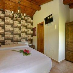 Отель El Puentuco спа