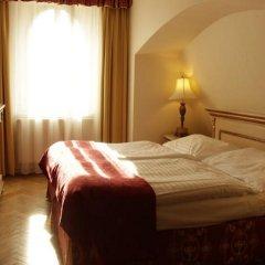 Отель Residence Green Lobster Чехия, Прага - 1 отзыв об отеле, цены и фото номеров - забронировать отель Residence Green Lobster онлайн комната для гостей фото 2