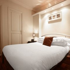 Bridgestreet Montparnasse Hotel комната для гостей фото 3