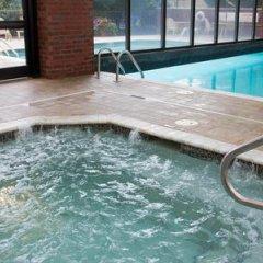 Отель Drury Inn & Suites Columbus Convention Center бассейн фото 2