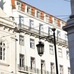 Отель Alecrim Ao Chiado Лиссабон