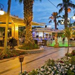Отель Beach Club Doganay - All Inclusive гостиничный бар