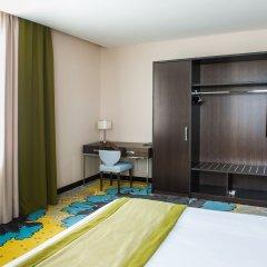 Гостиница The ONE Hotel Astana Казахстан, Нур-Султан - отзывы, цены и фото номеров - забронировать гостиницу The ONE Hotel Astana онлайн удобства в номере фото 2
