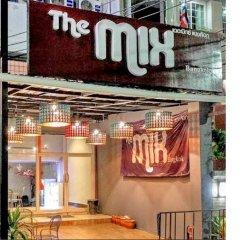 Отель The Mix Bangkok - Silom Бангкок развлечения