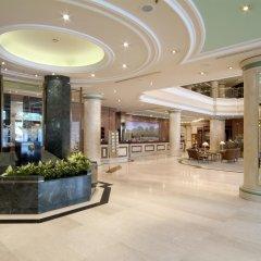 Sheraton Zagreb Hotel интерьер отеля