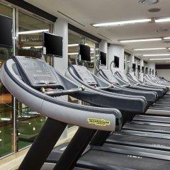 Отель Imperial Palace Seoul фитнесс-зал фото 3