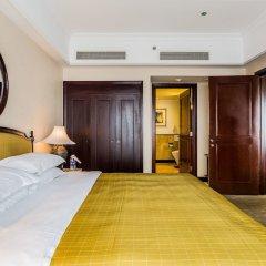 Sheraton Hanoi Hotel сейф в номере