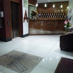 Amsterdam Hotel Brighton интерьер отеля фото 2
