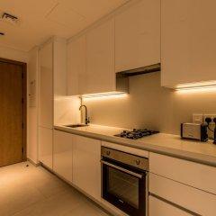 Апартаменты Airbetter-Dubai Downtown Superior Studio Дубай в номере фото 2