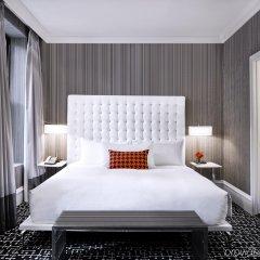 Отель The Moderne США, Нью-Йорк - отзывы, цены и фото номеров - забронировать отель The Moderne онлайн комната для гостей фото 3