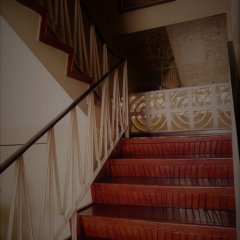 Hotel Montego интерьер отеля