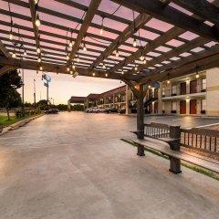 Отель Rodeway Inn Meridian фото 4