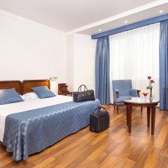 Отель Only YOU Hotel Valencia Испания, Валенсия - 1 отзыв об отеле, цены и фото номеров - забронировать отель Only YOU Hotel Valencia онлайн комната для гостей фото 4