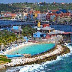 Отель Renaissance Curacao Resort & Casino фото 3