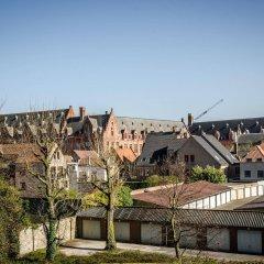 Hotel Gulden Vlies фото 4
