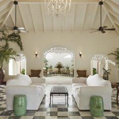 Отель Sugar Beach, A Viceroy Resort